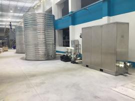 废水余热回收设备XC--Ws200-316(C)