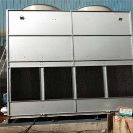 闭式逆流冷却塔 密闭式冷却塔 玻璃钢冷却塔