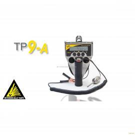 防爆电子温度计TP9A Thermoprobe本质安全石油化工易燃易爆
