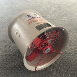 T35轴流风机400mm壁式圆形风机9133m3/h 三相单相可定制