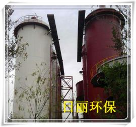 高浓度大型污水处理设备厌氧反应器