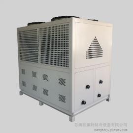 40P风冷式工业冷水机,快速降温冷却机