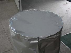 铝箔圆底袋生产