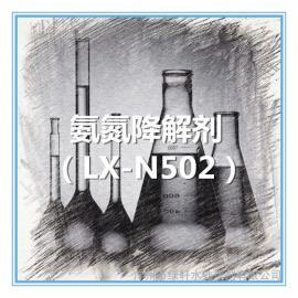 氨氮�U水�理工�/氨氮降解��