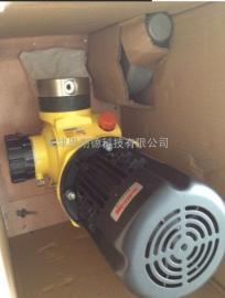 美国米顿罗计量泵GM0005SP1MNN加药泵