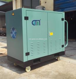 离心机组生产工厂配套用冷媒回收机