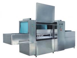 全自动不锈钢商用洗碗机洗涤烘干一体机