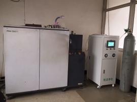 日本岛津光谱分析氩气净化机质优价廉、纯度超高