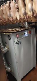 转轮除湿机GMR-1000 烤鸭冷库专用