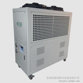 (-5℃~-40℃)工业低温冰水机