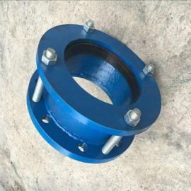 SSJB(AY)型压盖式松套伸缩接头,限位伸缩接头