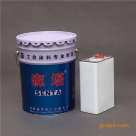 环氧玻璃鳞片重防腐面漆 选森塔化工 国标标准
