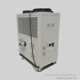 风冷式工业冷风机,低温冷气机