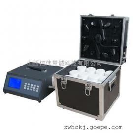 HNM-954便携式水质等比例采样器