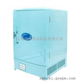 便携式恒温冷藏水质采样器