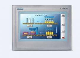 西门子SIMATIC操作屏组态软件6AV6612-0AA01-0AA0