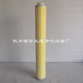 omaiko欧迈克 GL-030E/T、4M-30 聚四氟乙烯管道精密滤芯