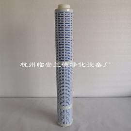 omaiko欧迈克 GL-030E/F、2M-30 聚四氟乙烯管道精密滤芯