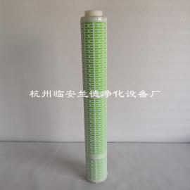 omaiko欧迈克 GL-030E/H、1M-30 聚四氟乙烯管道精密滤芯