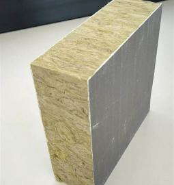 ZL界面增强岩棉板 A级外墙防火保温板