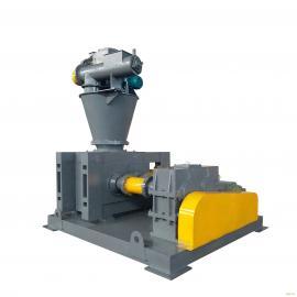钴粉造粒机-钴粉对辊挤压造粒机钴粉干法造粒机