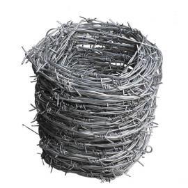 安斯杰刺绳 铁蒺藜 刺绳隔离网 安全网 刺丝滚龙
