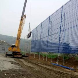 防风抑尘网全国安装施工