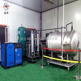 安丘瑞邦专业处理分解污水的大型绿色环保臭氧发生器