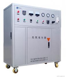 食品加工车间 化妆品车间 消毒灭菌臭氧�l生器 高效臭氧设备