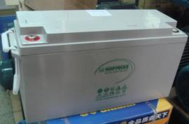 荷贝克蓄电池SB130图片