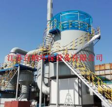百纳 化工废气 旋转式RTO 废气高温氧化处理装置工程