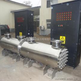 工业冷却水紫外线消毒器工业循环水紫外线杀菌器