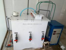 MC-5脉冲式消毒净水器GY424余氯在线检测仪