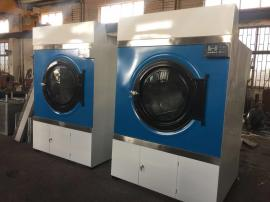 全自动100公斤洗衣机-宾馆床单烫平机-清洗机