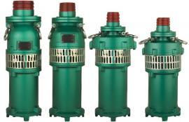 QY100-4.5-2.2油浸式潜水泵
