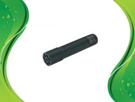 BXD6016微型防爆电筒,强光手电筒