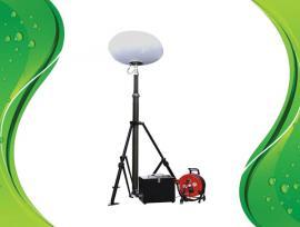 华量 BHL668球型照明灯/1×1000W金卤灯/含气缸和发电机