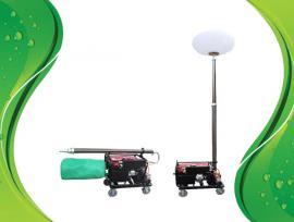 BHL668球型照明灯 1×1000W金卤灯 含气缸和发电机