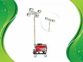 SFD6000E全方位遥控自动升降工作灯/正辉