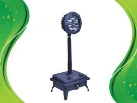 翰明光族 YBW6918 轻便式移动工作灯