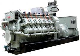 曼海姆燃气机尾气治理 发动机脱硝 曼海姆沼气机尾气治理