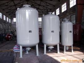 PZG型膨胀罐 压力罐膨胀水箱