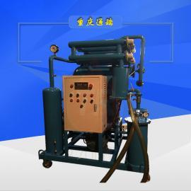 ZJB-30通瑞优质小型绝缘油滤油机,绝缘油真空油水分离过滤机