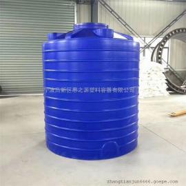 全新PE塑料储罐原纯水储罐水箱水槽水罐搅拌罐耐腐蚀