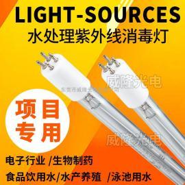 Light Sources 市政污水�理工程�S�缇���150W GPH1554T5L/4P