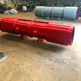 SDF-6.3隧道施工风机/2*30KW隧道风机