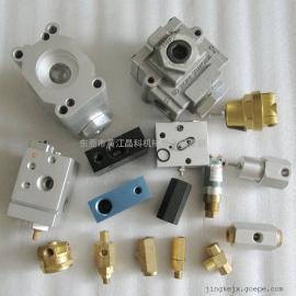100HP寿力螺杆空压机阀件/寿力空压机配件 优价