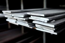 303不锈钢扁钢异型钢定制加工锁芯