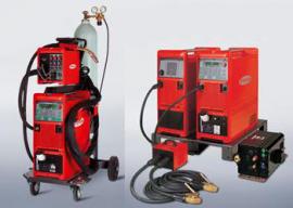 全新原�b�M口 FRONIUS 焊�C TTW4000P
