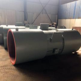 SDS-8隧道射流风机 /22KW隧道射流风机/直径800隧道风机